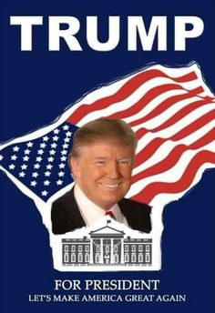 Donald TRUMP for President 2016.....YOU GO TRUMP....JUST SPEAK THE TRUTH AND YOU'LL WIN.....SPEAK UP FOR THE PEOPLE.......BECAUSE NO ONE ELSE IS LISTENNING TO US NOW.