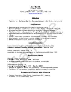 Well Written Resume Pleasing Cool Well Written Csr Resume To Get Applied Soon Check More At Http