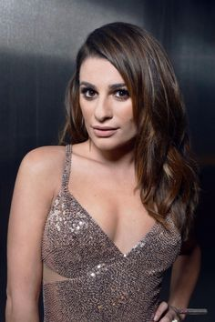 lea michele. stunningly gorgeous & sexy!!