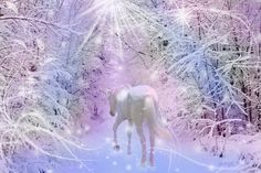 Unicorns - The Gallery - Unicorn Artwork - Pegasus Images - Unicorn Pictures
