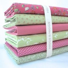 FQ-BUNDLES-SPRING-WILDLIFE-100-COTTON-FABRIC-bundle-remnants
