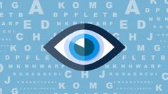 Enjoy 30+ eye exercise lectures and enhance your vision with this short and easy-to-watch course!