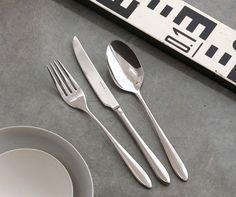 In love with my new tableware #Sambonet