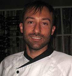 Chef Matteo Niccoli