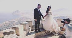 #erice #sicilia #italy #wedding @weddingmovieitaly #video #videoproduction @sony #sony #sonyalpha #sonya7s @dilebar