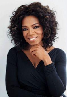 Oprah Winfrey to join Huffington Post