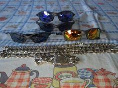 #óculos #oakley #xsquared #doublex #juliet