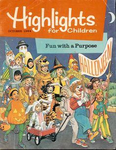 Highlights (1984)
