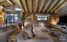 Chalets deluxe | Chalet 8