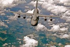 "Bild zu Lockheed C-5 ""Galaxy"""