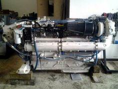 1991 Detroit Diesel 16V-92TA