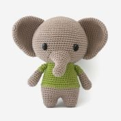 Cute Koala Bear amigurumi pattern - Amigurumipatterns.net