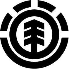 Skateboard Logos Pics Archive: Element Skateboard Logo
