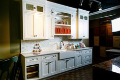 Charmant Our Kitchen Galleries   Mariotti Building Products