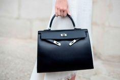 basicos ropa accesorios estilo looks street style tips moda - 9 (© Getty Images)