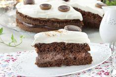 Her har du oppskriften på en usedvanlig smakfull og lekker sjokoladekake.