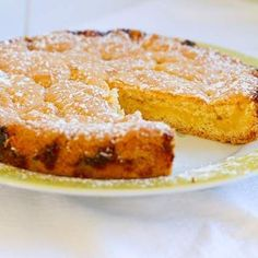 Recipe Edna's Lemon Curd Teacake by makeitperfect - Recipe of category Baking - sweet