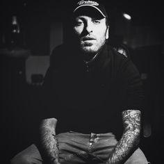 Shooting Marko Tattoo