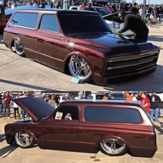 C10 Trucks by C10Crew : Photo