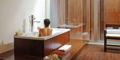 The Metropolitan has an on-site gym and spa that offers massages, facials and more. #Jetsetter