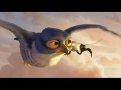 Zambezia 2012 Greek Audio - YouTube