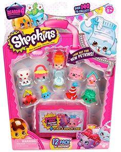 Shopkins Season 4 Toy Figure (12 Pack) Shopkins https://www.amazon.com/Shopkins-Season-Toy-Figure-Pack/dp/B01739Y2FY/ref=as_li_ss_tl?s=toys-and-games&ie=UTF8&qid=1467620186&sr=1-2&keywords=shopkins+toys&linkCode=ll1&tag=herbcoloclea-20&linkId=25b5a7a2c32651f3e3c9b17530848fa7
