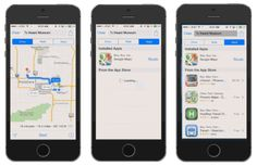 According to Cult of Mac Apple is doing something very interesting with iOS 8 Maps. It's giving people a choice of apps to use for directions. #Apple