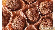 Trufas con galletas chocolinas | Recetas útiles de Googl.casa
