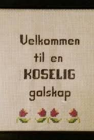 Bilderesultat for geriljabroderi mønster Norwegian language) Cross Stitch Embroidery, Cross Stitch Patterns, Textiles, Needle And Thread, Letter Board, Needlework, Diy And Crafts, Sewing Projects, Knitting