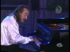 Raul Di Blasio - piano mix (en vivo)