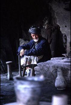 Burt Glinn 2 1963 Smith of Bukhara.