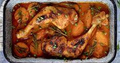 Pozole, Pavlova, Tandoori Chicken, Chicken Wings, Pork, Turkey, Ethnic Recipes, Kale Stir Fry, Turkey Country