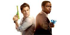Psych The Movie : Shawn et Gus de retour en décembre sur USA Network