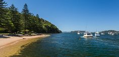 Ku-ring-gai Chase National Park  ..  The Basin   NSW Located in Sydney's north…