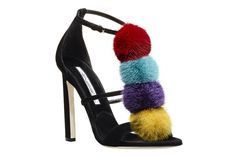 Fall 2014 Accessories: Milan - Slideshow