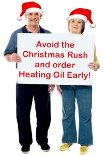 Order heating oil early for Christmas Heating Oil, Christmas, Cards, Xmas, Navidad, Noel, Maps, Natal, Playing Cards