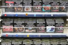 Smokers no longer derive a sense of identity from cigarette brands after plain packaging rule was introduced in Australia, helping them to kick the habit