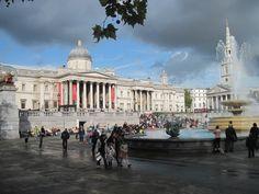 National Galleries, London