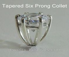 These online jewelry making classes are designed to tackle one project at a time, teaching various metalsmithing techniques in pdf jewelry tutorials. Silver Jewelry Box, I Love Jewelry, Stone Jewelry, Silver Earrings, Silver Ring, Silver Bracelets, Jewelry Tools, Jewelry Art, Jewelry Design