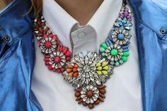 Miriam Stella Fashion Jewelry necklace