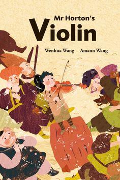 Wang Wenhua - Balestier Press
