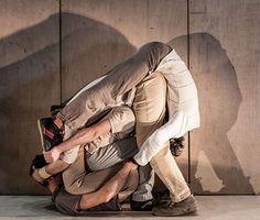 450 voorstellingen in de Herfstvakantie in Den Haag, o.a. met deze circusvoorstelling van In Tarsi