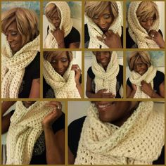 Knappikneknits. Created by me