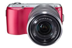 some people dream flowers,fear,food,sports.  I dream pink,cameras,roadtrips and coffee