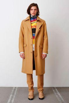 #Menswear #Trends Opening Ceremony Fall Winter 2015 Otoño Invierno #Tendencias #Moda Hombre    F.Y.
