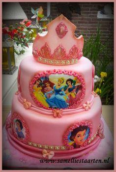 Prinsessentaart 1.jpg :: Sam & Nel's Taarten