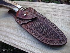 Cuchillos artesanales / MOD K - 010