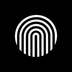Tokyu Agency by Yusaku Kamekura Logos, Typography Logo, Logo Branding, Geometric Logo, Geometric Shapes, Logo Design Inspiration, Icon Design, Foto Gif, Circular Logo