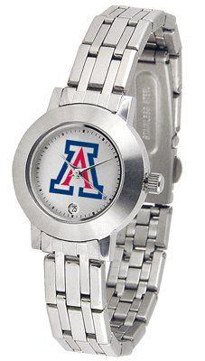 Arizona Wildcats - University Of Dynasty - Ladies - Women's College Watches by Sports Memorabilia. $78.73. Makes a Great Gift!. Arizona Wildcats - University Of Dynasty - Ladies