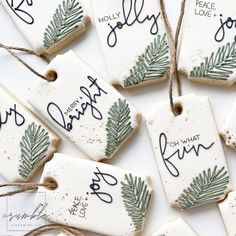 Iced Sugar Cookies, Royal Icing Cookies, Cupcake Cookies, Cupcakes, Christmas Cookies Gift, Christmas Desserts, Christmas Baking, Cookie Designs, Cookie Ideas